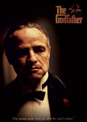 Watch The Godfather Online Free
