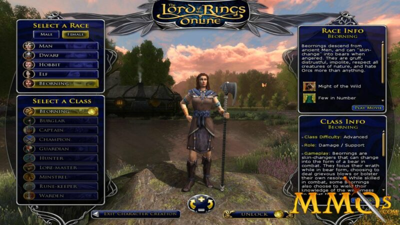 How to Watch Lord of the Rings Online Free