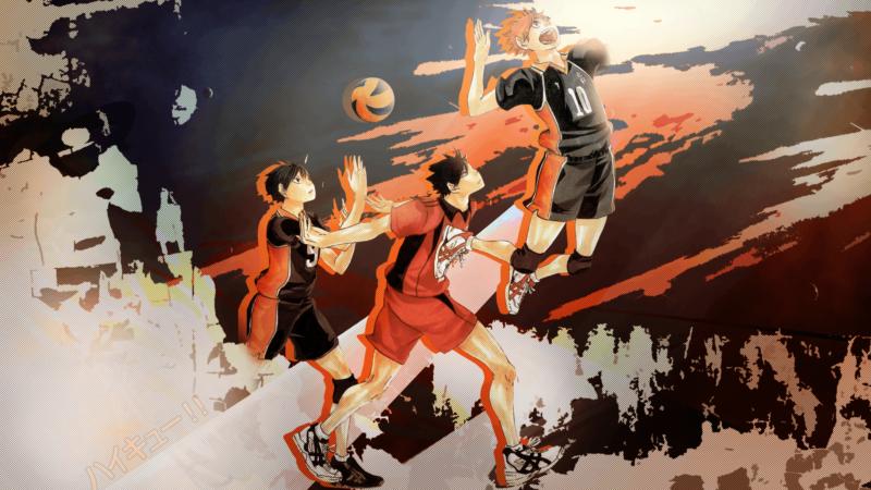 Hige Kyuukai – The Hige Kyuukai – Season 5 Release Date Revealed -Haikyuu season 5 release date
