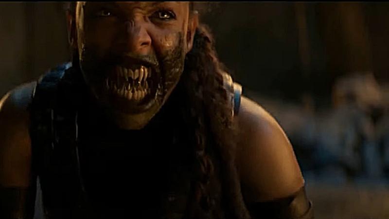 Marvel's Newest Movie – Mortal Kombat:MAX