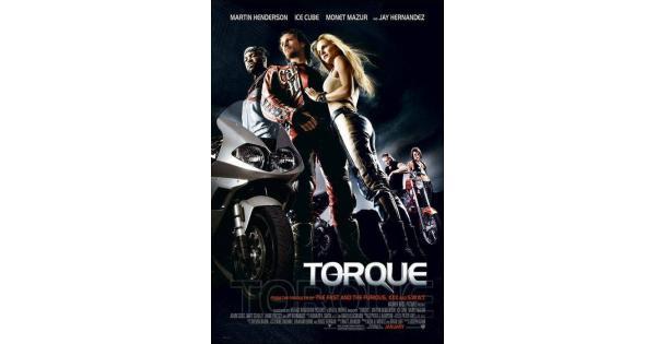 Twilight saga – Torque Movie Review